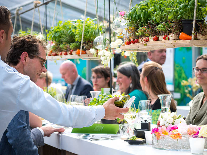 Zomerse Events Hutten 6